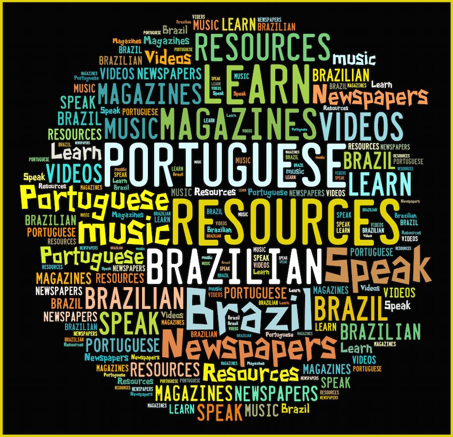 resources brazil learn portuguese